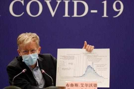 """""""Debe prepararse para una potencial pandemia"""" de coronavirus"""