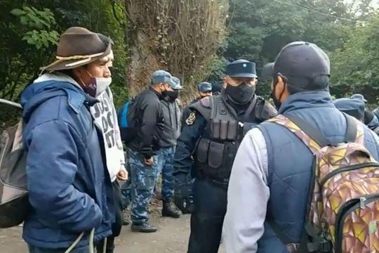 Pasan las horas y crece el misterio por la desaparición de Cari Segovia