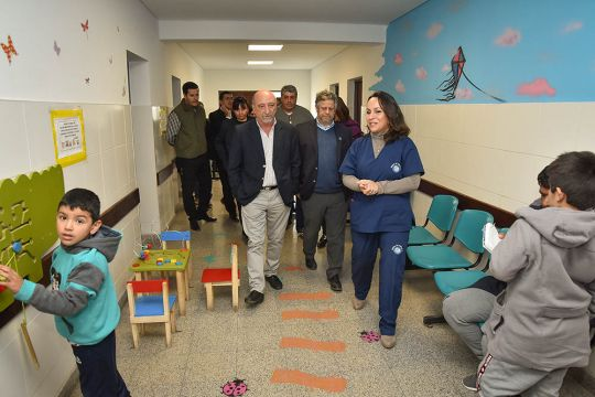 Cobertura Universal de Salud en Salta