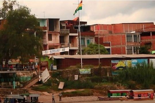 Orán: De contrabandear, a beneficiar a un hospital