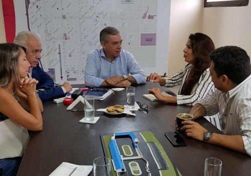 En Orán relevaron los servicios de asistencia a víctimas de violencia de género