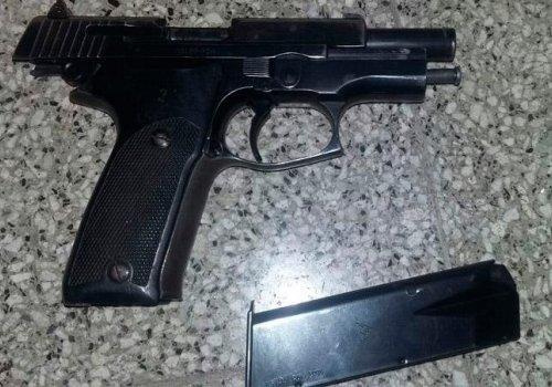 Suspendieron a un Sub. Oficial por el robo del arma
