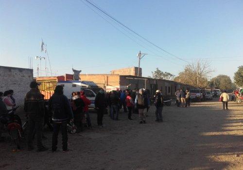 Orán: Ocho detenidos por violar medidas sanitarias dispuestas por el COE