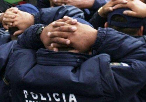 Once los policías detenidos por tortura y amenazas contra internos