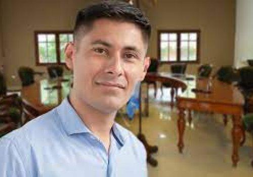 Juicio contra el concejal Lucas Tévez por Abuso Sexual Simple
